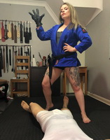BallBusting Self Defense 66